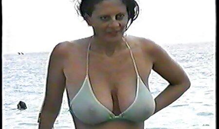 شگفت آور, سریال نیمه سکسی ستاره پورنو را دوست دارد به مکیدن