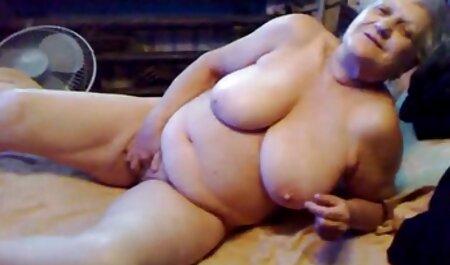 فقط یک seducing پورن نیمه