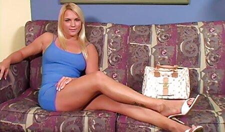 دختر داغ در فیلمهای سینمایی نیمه سکسی قطار