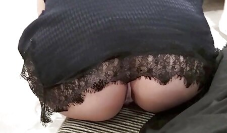 MyveryFirsttime فیلم های نیمه سکسی اولین تجربه سه گانه با بند در