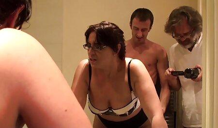 پلیس فیلم سینمایی نیمه سکسی ارائه می دهد, مجرم جنسی به جای زندان