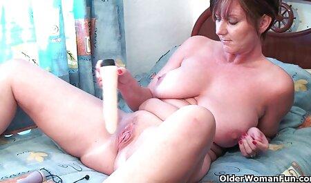 حمام حباب سرگرم کننده با موهای قرمز سکسی Jayden کول دانلود فیلمهای سینمایی نیمه سکسی