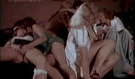 داغ بانوی داغ مشغول به یک مرد نوجوان و فیلم سینمایی نیمه سکسی شوهر طول می کشد یک ویدیو